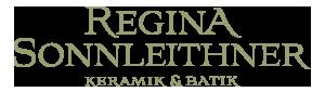 Regina Sonnleithner Logo